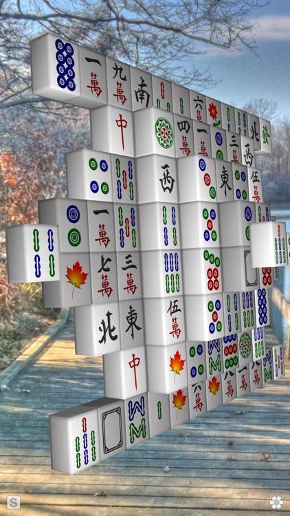 Moonlight Mahjong screenshot-4