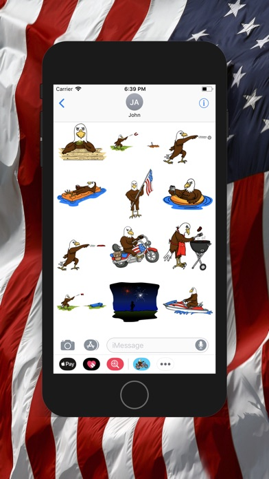 Summer In The USA screenshot 3