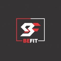 Be Fit App