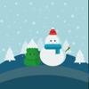 download mejores pegatinas navidad