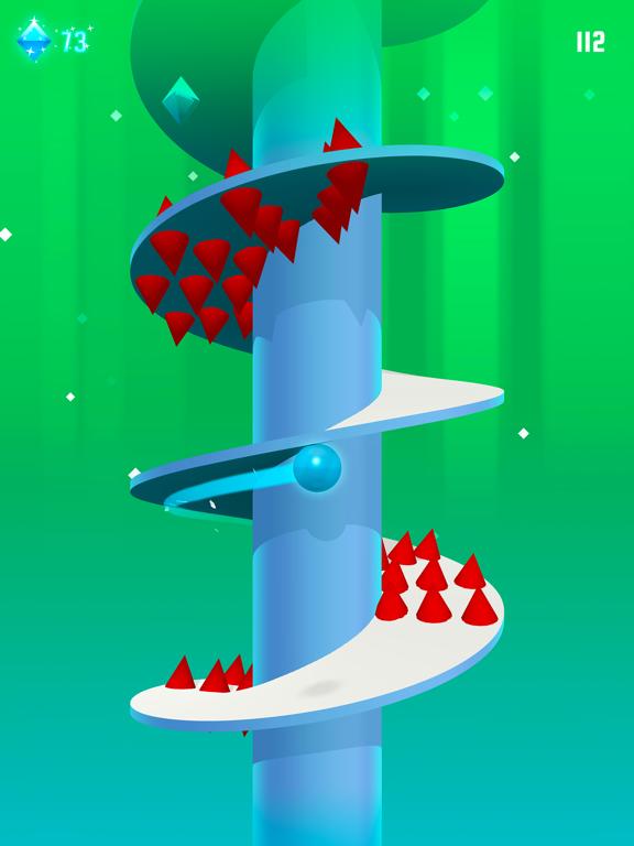Gravity Helix screenshot 7