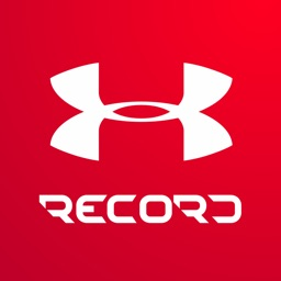 Record by Under Armour Apple Watch App