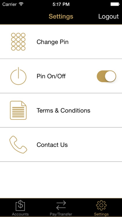 NBS Mobile Banking screenshot-3