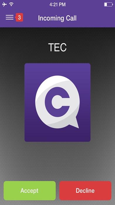 点击获取Communicator by TEC Flex