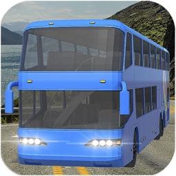 Tourist Transport Bus Driver