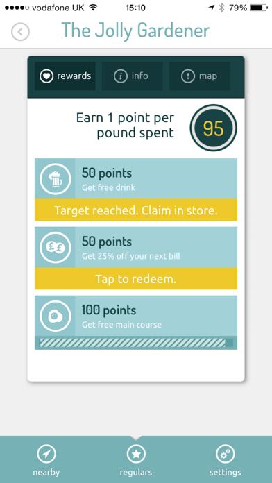Loyalzoo - Digital Loyalty screenshot three