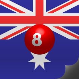 Number 8 Australia