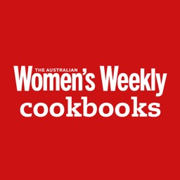 Women's Weekly Cookbooks