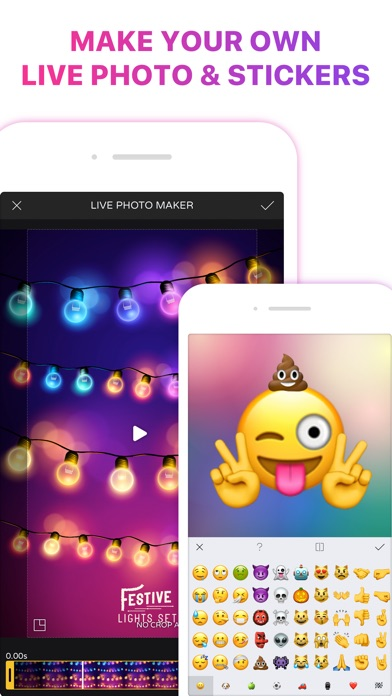 Download Magic Screen Customize Your Lock & Home Wallpaper for Pc