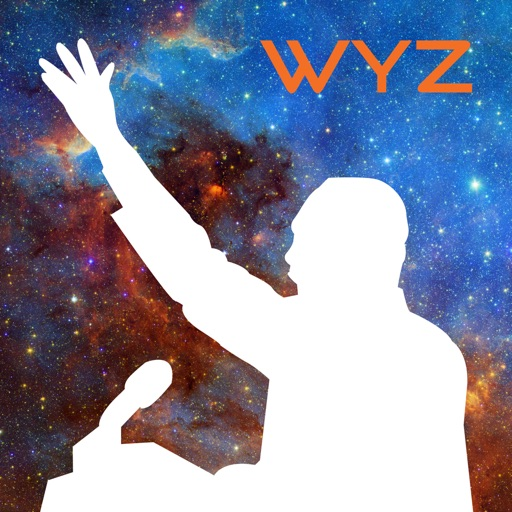 Download Wyz Black History free for iPhone, iPod and iPad