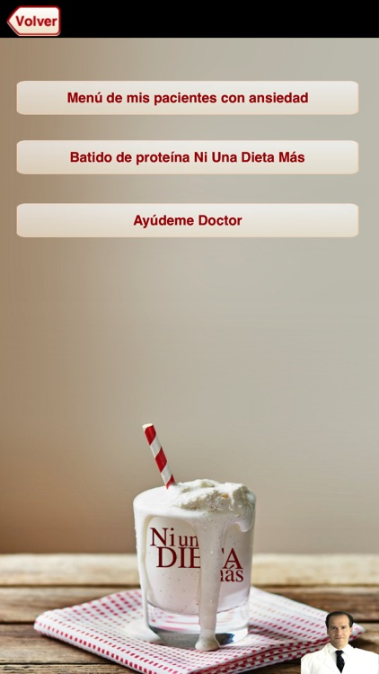 Ni Una Dieta Más screenshot-3