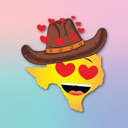 Texas Moji