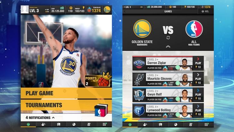 NBA General Manager 2018 screenshot-8