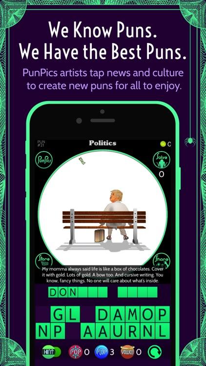 PunPics screenshot-3