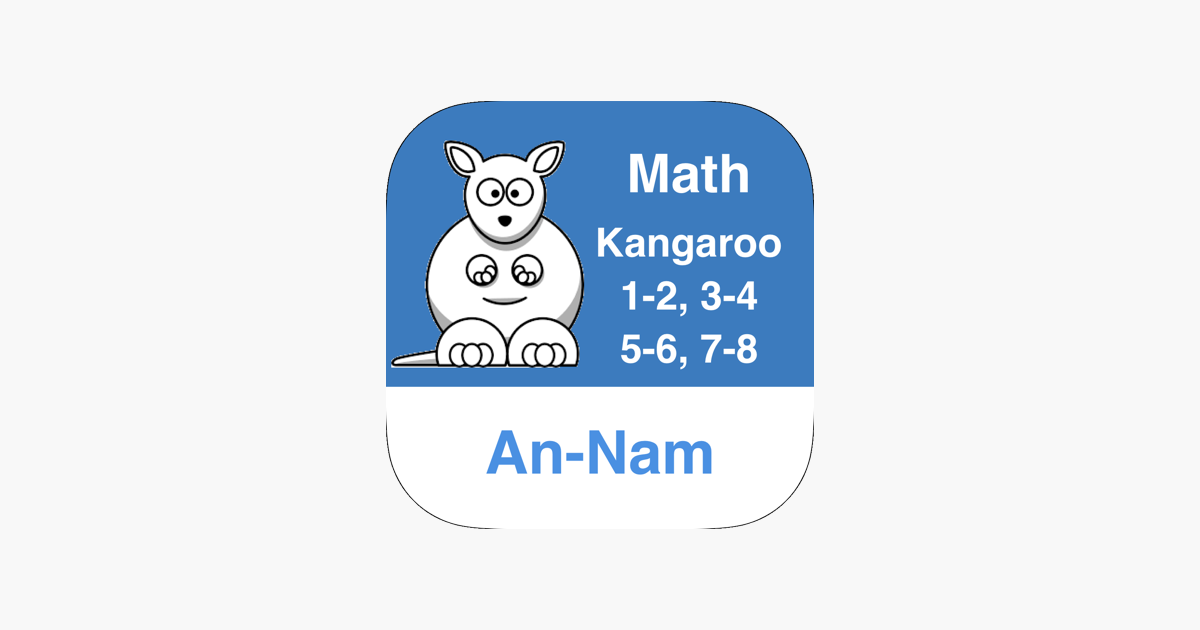 Math Kangaroo on the App Store