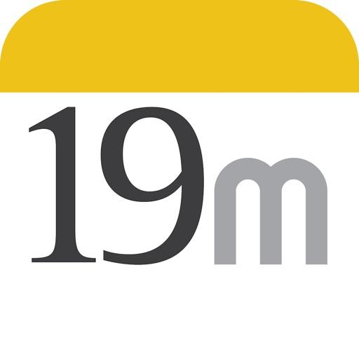 19th Mile
