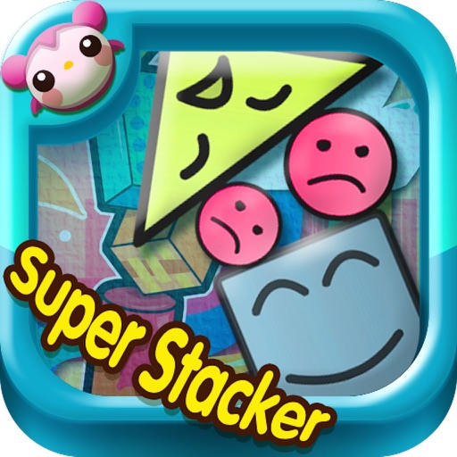 Super Stacker I