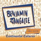 Benjamin Bangalee icon