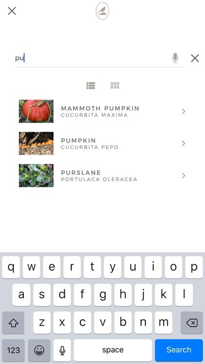 Fieldstone Guide: Vegetables
