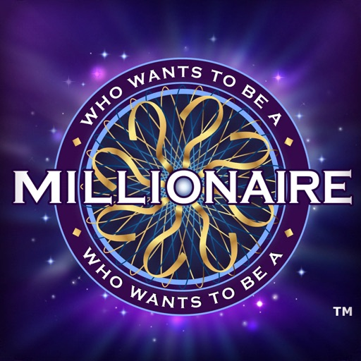 Who Wants To Be a Millionaire? app for ipad