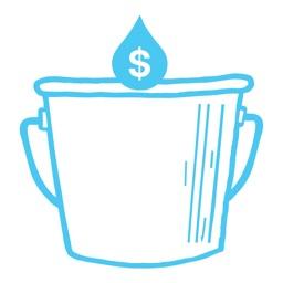 BuckitApp: Money Made Easy