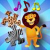 Children`s Animal Jigsaw Puzzles