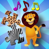 Codes for Children`s Animal Jigsaw Puzzles Hack