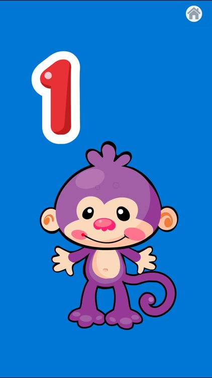Laugh & Learn™ Learning Letters Monkey App screenshot-2