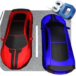 2 Cars 3D