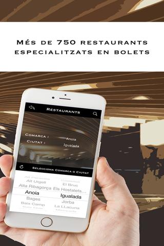 iBolets - náhled