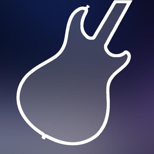 Star Scales Lite For Guitar iOS App