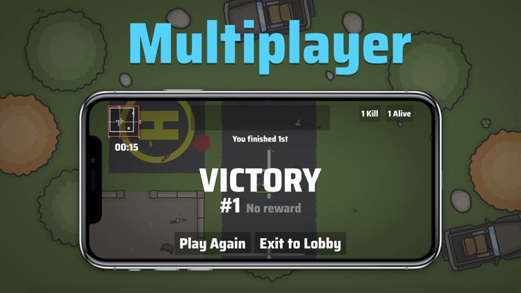Foes.io screenshot-1