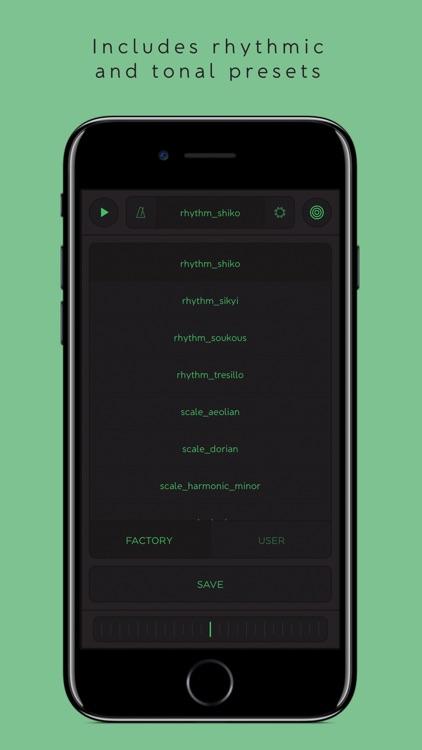 STEPS - MIDI Sequencer screenshot-4