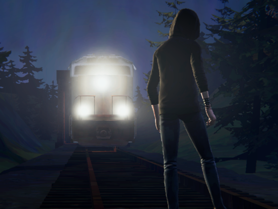 Life is Strange: Before Storm screenshot 10