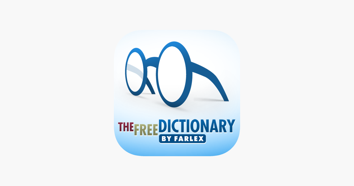Dictionary  on the App Store