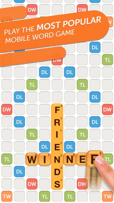 Words With Friends 2-Word Game for Windows