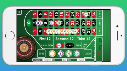 ASD Roulette New screenshot