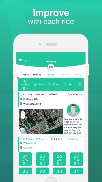 DriveSmart | :DS screenshot-4