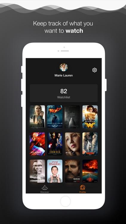 Moovee - Movies & TV Shows screenshot-5