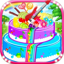 Little princess's table - cooking game