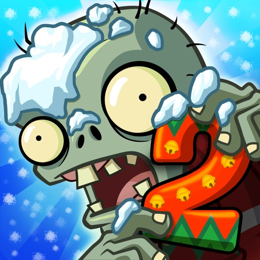 Plants vs. Zombies™ 2 iOS Hack Android Mod