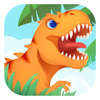 Dinosaur Island: T-Rex Games