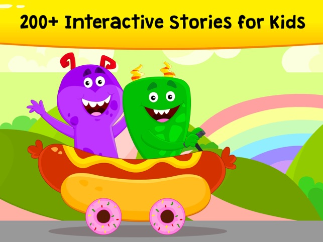 #1 Learning Games For Toddlers Screenshot