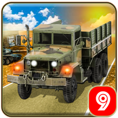Activities of Army Cargo Truck Transporter