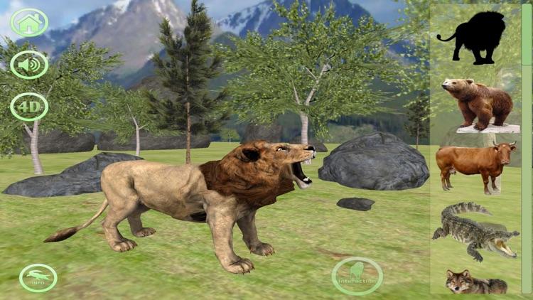 Animal Life 4D screenshot-7