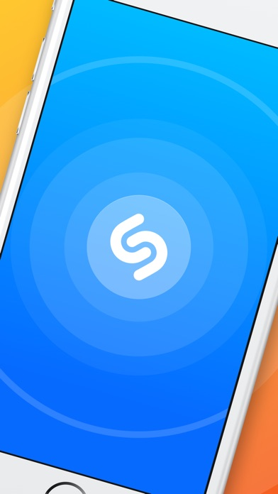 Shazam Encore - 音楽認識 ScreenShot0