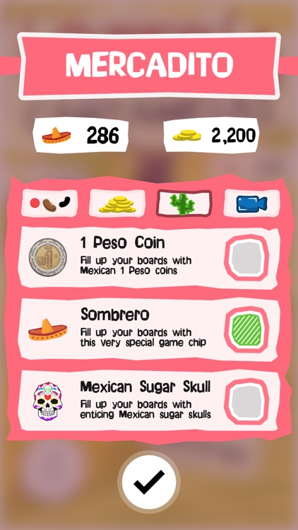 Lotería ¡Cántamelas! screenshot-3