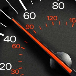 GPS Speedometer Box