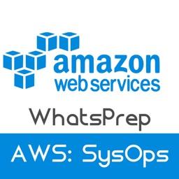 AWS SysOps Exam Prep 2018