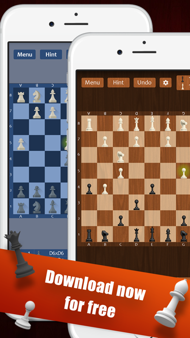 Chess 2Player Learn to Master Screenshots